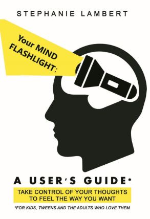 your mind flashlight cover